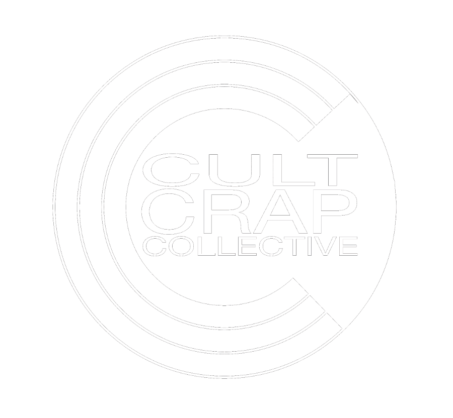 Crap from a cult collective